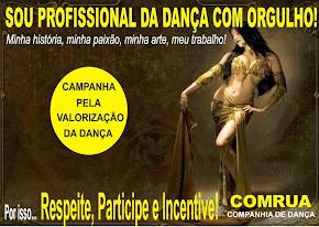 Profissionais da Dança