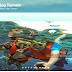 Tempahan Design Blog Percutian Pulau Tioman