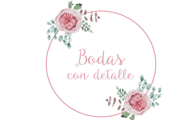 Blog de bodas originales