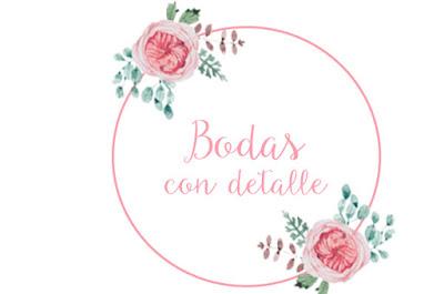Blog de bodas originales