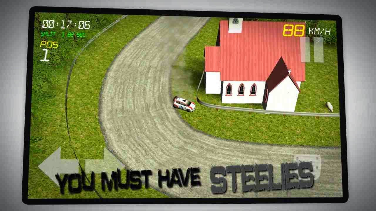 Get Gravel: Rally, Race, Drift android