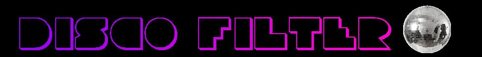 Disco Filter