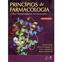 a base fisiopatológica da farmacologia
