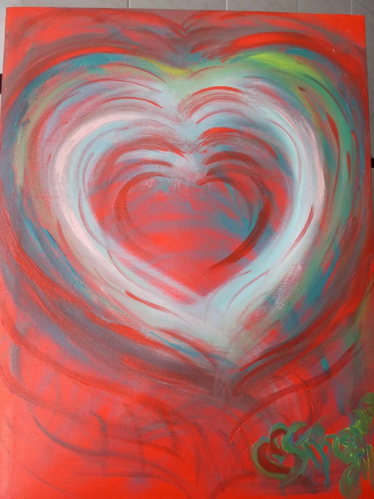 Logo Asociación Chakra Corazón