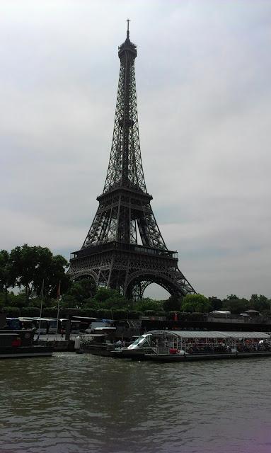 Paris France tourisme voyage Tour Eiffel