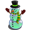 FarmVille Magic Snowman Completed - FvLegends.Com