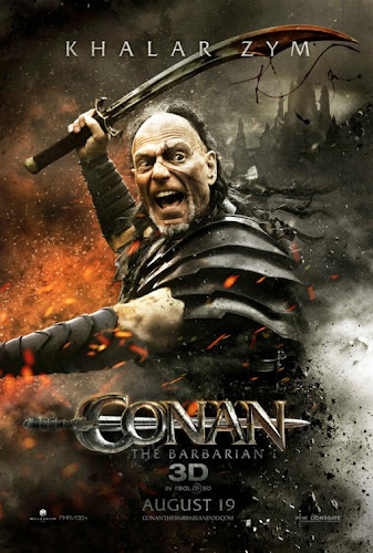 Khalar Zym Conan Movie 2011