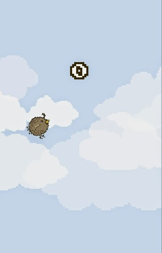 Don't Touch My Birdie screenshot 1