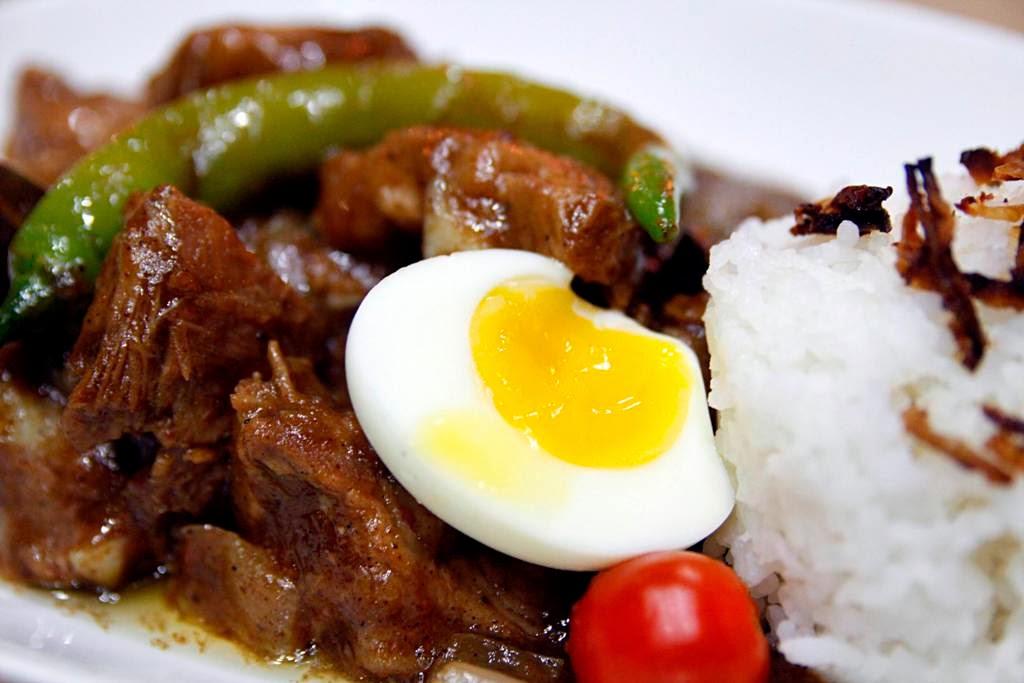 Bagnet Ribs Lechon Paksiw Pino Resto Bar Jupiter Street Makati