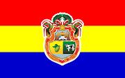 BANDERA DE YAUYOS