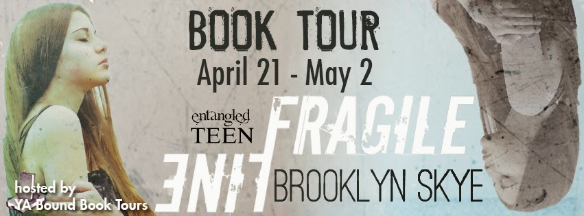 http://yaboundbooktours.blogspot.com/2014/03/blog-tour-sign-up-fragile-line-by.html