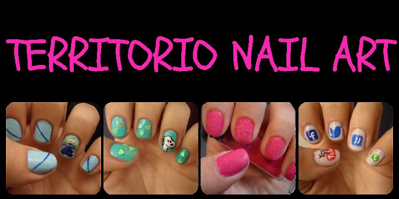 Territorio nail art