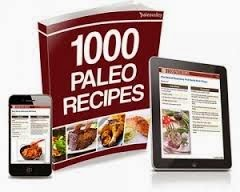 1000 Paleo Recipes