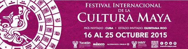 festival cultural maya 2015