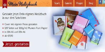 Mein Notizbuch Test Empfehlung Bewertung Produkte Blog