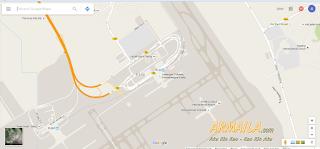 Bandara Kuala Lumpur Dan Hotel Terdekat Bandara KUL