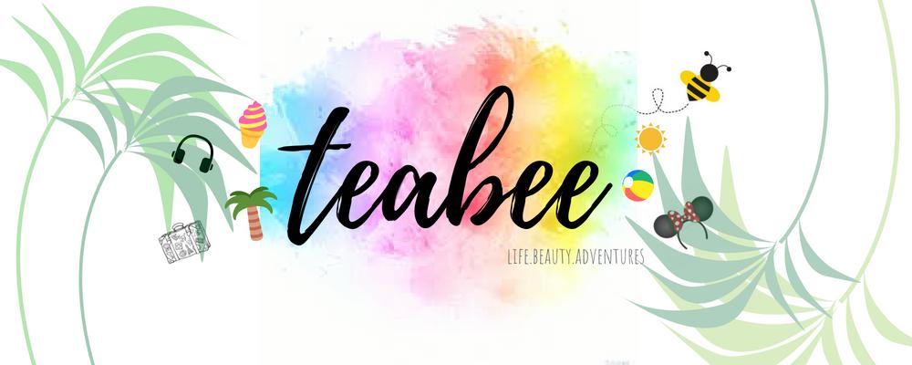 teabee | UK Lifestyle, Beauty & Travel Blog
