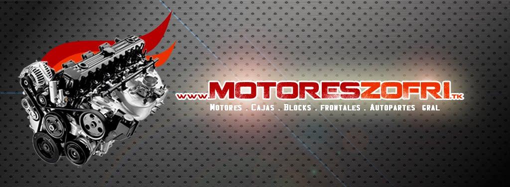 Motores Zofri