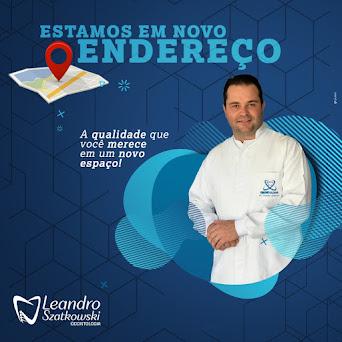 Consultório Dr. Leandro S. Odontologia está em novo endereço em Turvo