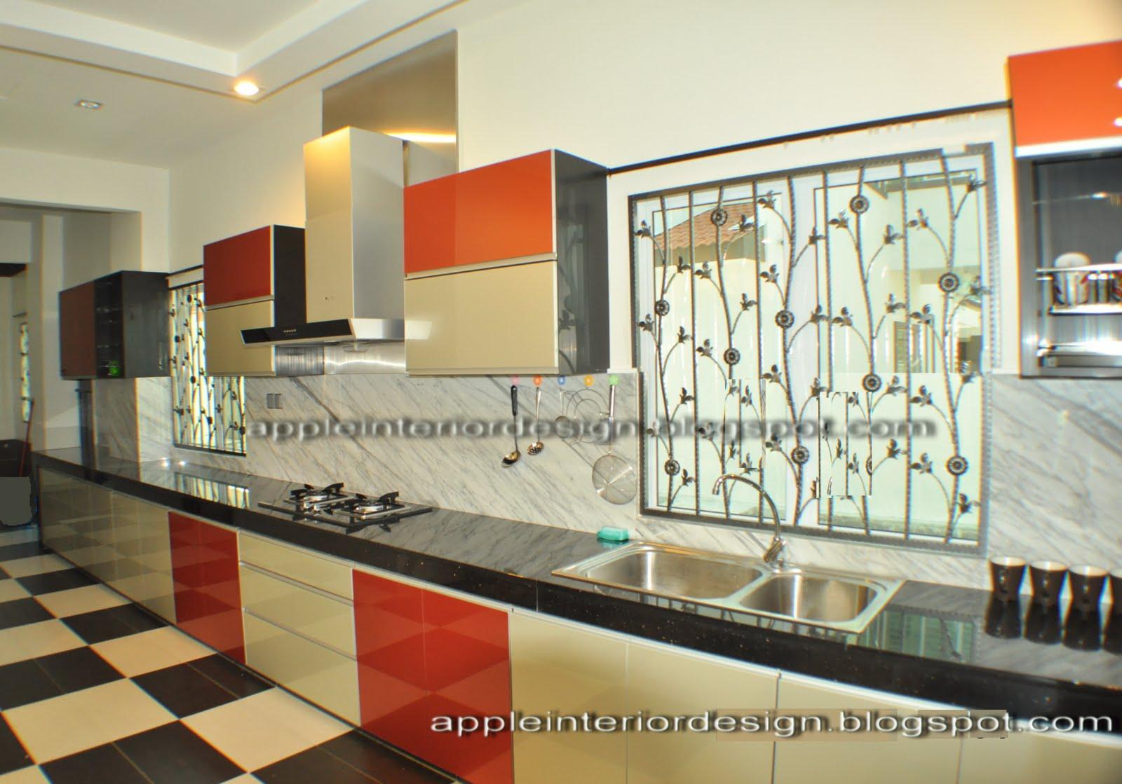 Pin aluminium 1 kitchen set toko spesialis on pinterest for Toko kitchen set