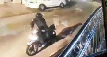 Video Letak Kepala Lembu Di Rumah Wakil Rakyat