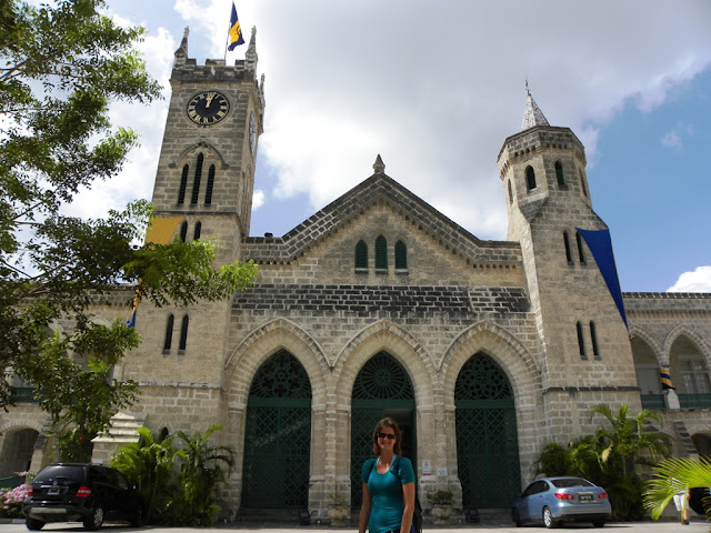 Parliament Barbados