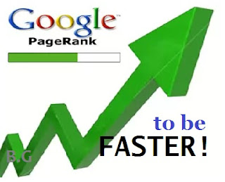 cara meningkatkan page rank blog
