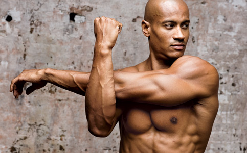 Somanabolic muscle maximizer by Kyle Leon-Key point