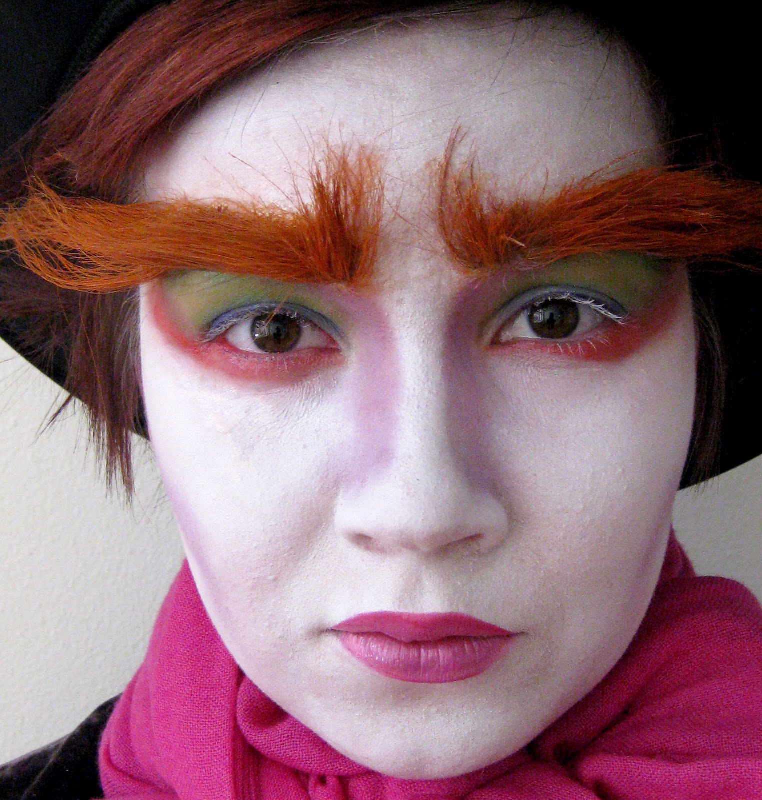Hahmotuksia How To Create The Mad Hatter