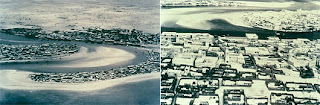 Dubai in the 70's and 80's Old and rare photo