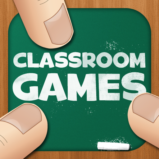 The use of games in the language classroom - Official Website - BenjaminMadeira