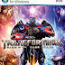 Transformers Rise of the Dark Spark İndir - Full Torrent