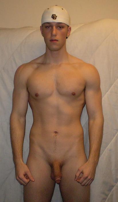 Nude Dude Thursday