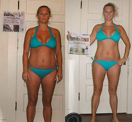 Bodybuilding Body Transformation Of The Week: How To Lose ...