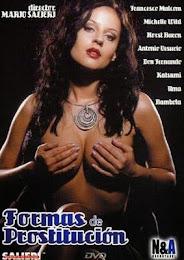 Mario Salieri: Formas de Prostitución (2004)