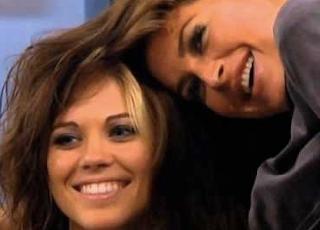 Elissa Slater Fight With Aaryn Amanda