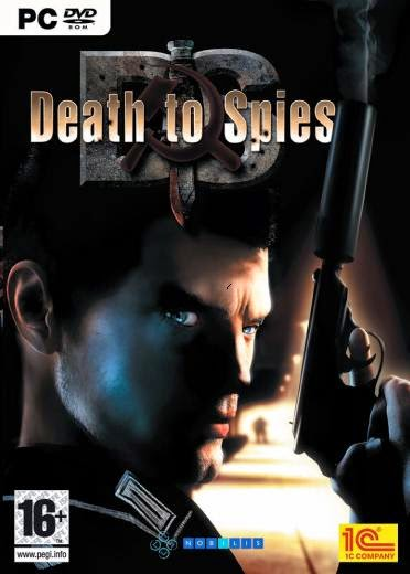 Death To Spies Moment Of Truth Game