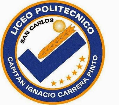 Depto. Difusión Liceo Politécnico Cap. I. Carrera Pinto