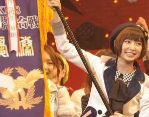 AKB48 Kouhaku Taiko Utagassen