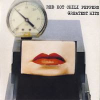 red hot chili peppers - greatest hits (2003)