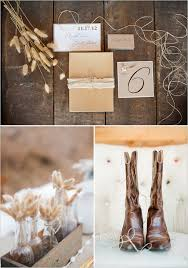 Fall Wedding Ideas On a Budget