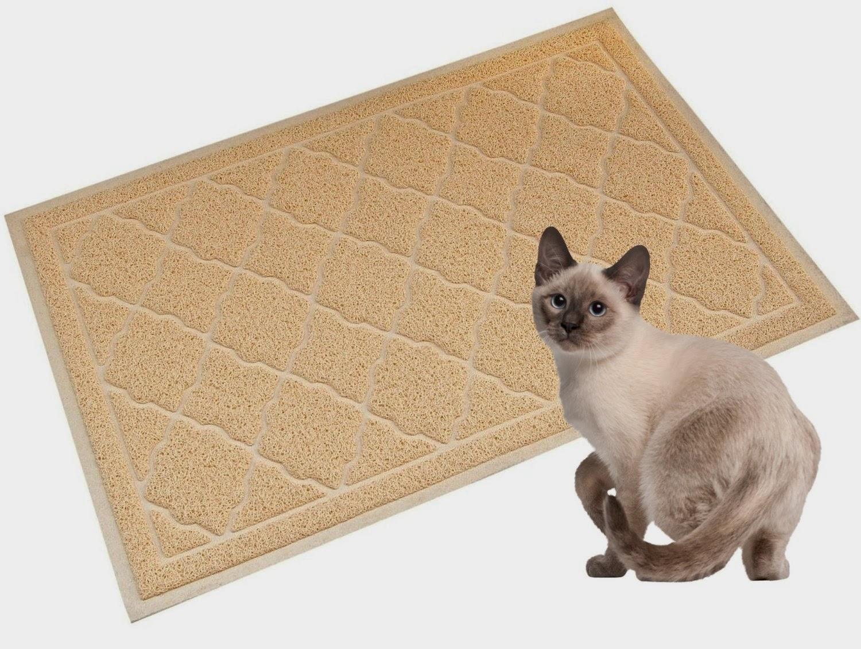 best catvills cat house top for free litter mats f mess a
