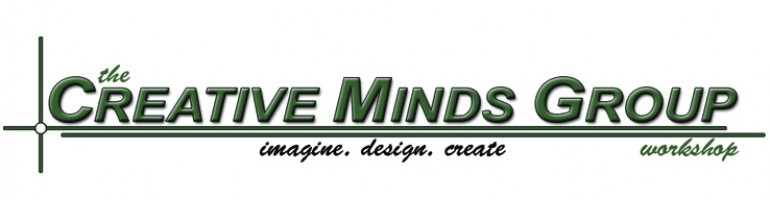 the CREATIVE MINDS GROUP workshop