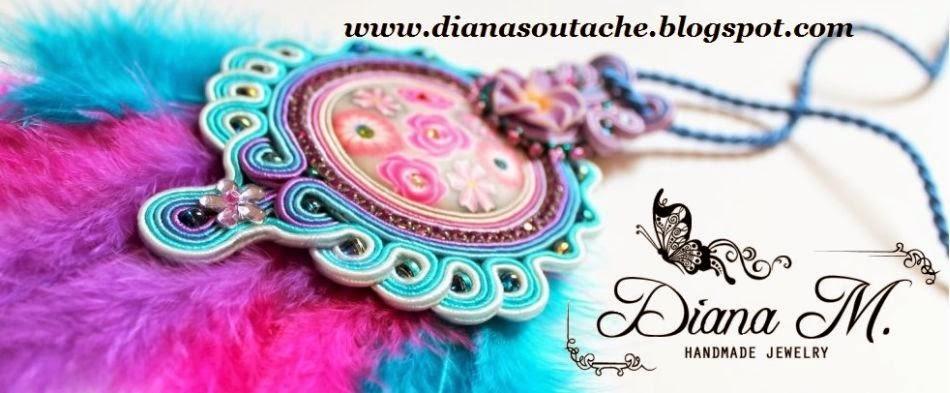 Biżuteria DianaSoutache / DianaSoutache Jewellery