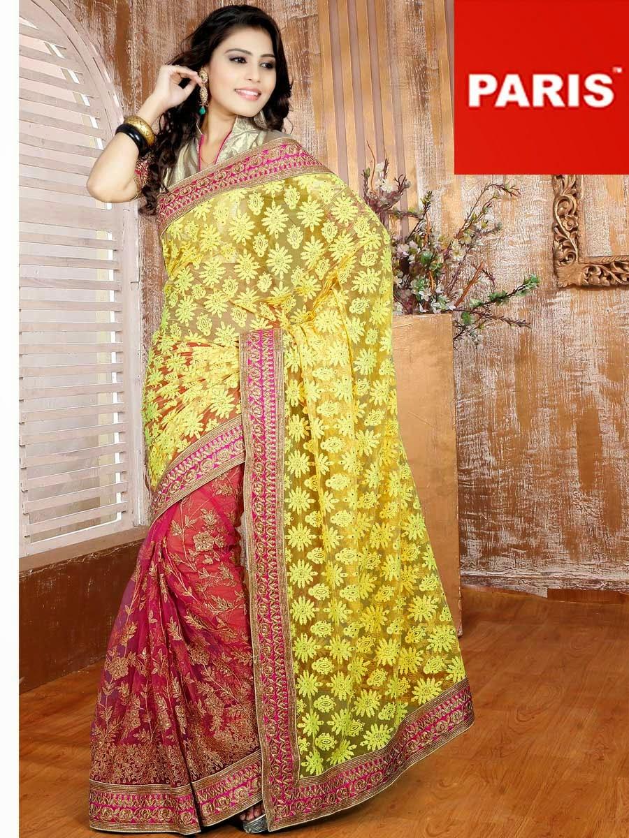 http://www.parisworld.in/Online-Designer-Wedding-Partywear-Casual-Lehenga-Sarees-sari-India/Online-Designer-Partywear-Sarees-Sari-India