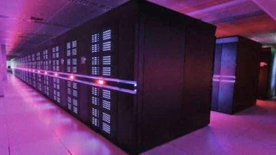 komputer tercepat di dunia