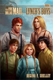 Book 2: Lynch's Boys