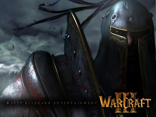 Warcraft III wallpaper
