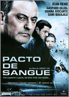 Download - Pacto de Sangue DVDRip - AVI - Dual Áudio