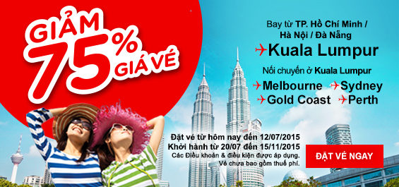 ve may bay gia re cua airasia